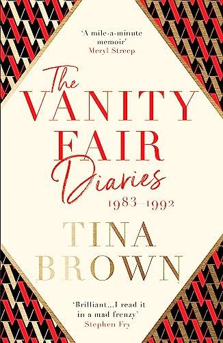 9781474608411: The Vanity Fair Diaries: 1983–1992