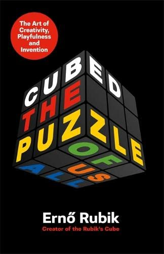 9781474613118: Cubed: The Puzzle of Us All
