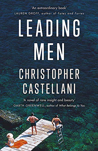 9781474613545: Leading Men: One of the great love stories of the 20th century