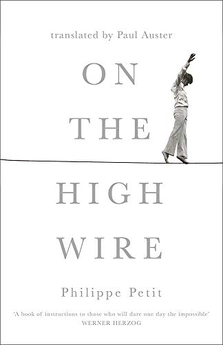 9781474613705: On the High Wire (W&N Essentials)