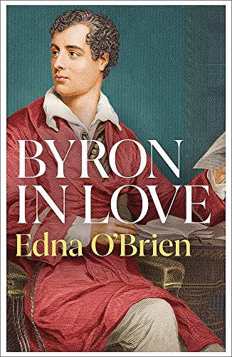 9781474614443: Byron In Love