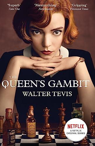 9781474622578: The Queen's Gambit: Now a Major Netflix Drama