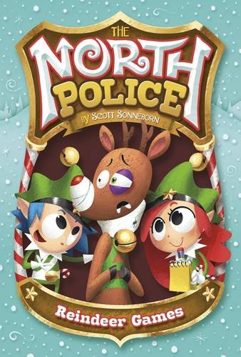 9781474700344: The Reindeer Games (North Police: The North Police)