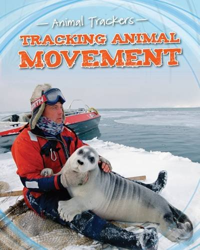 Tracking Animal Movement: Jackson, Tom