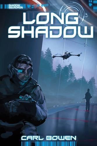 9781474705431: Long Shadow (Shadow Squadron)
