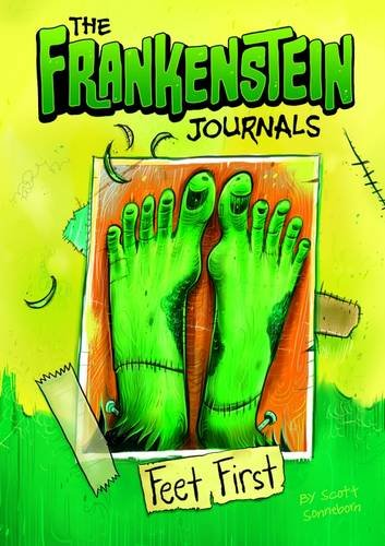9781474707442: The Frankenstein Journals Pack A of 4 (The Frankenstein Journals: The Frankenstein Journals)