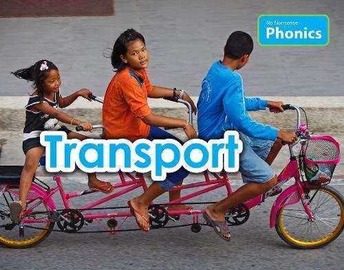 No Nonsense Phonics Transport