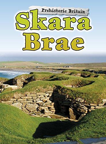 9781474709248: Skara Brae (Raintree Perspectives: Prehistoric Britain)