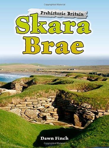 9781474709255: Skara Brae (Raintree Perspectives: Prehistoric Britain)