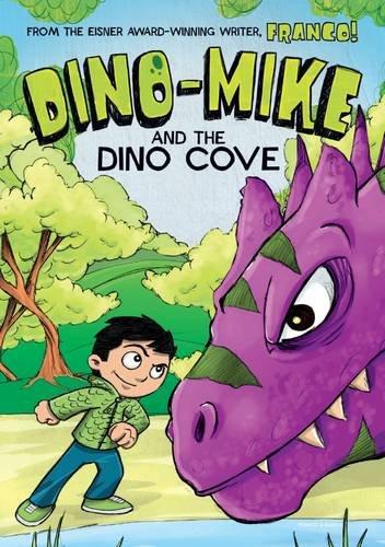 9781474710046: Dino-Mike and the Dinosaur Cove (Dino-Mike!: Dino-Mike!)