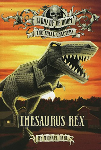 9781474710572: Thesaurus Rex (Zone Books: Library of Doom: The Final Chapters)