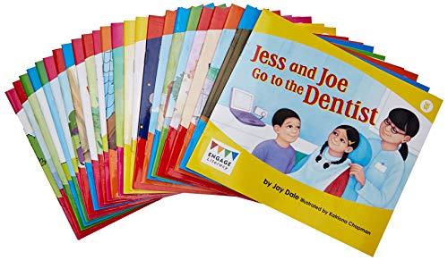 9781474711708: Engage Literacy Wonder Words Pack of 24 Books plus Teacher Resource Book (Engage Literacy: Engage Literacy Wonder Words)