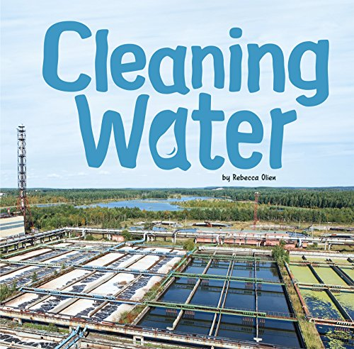 9781474712231: Cleaning Water (First Facts: Water in Our World)