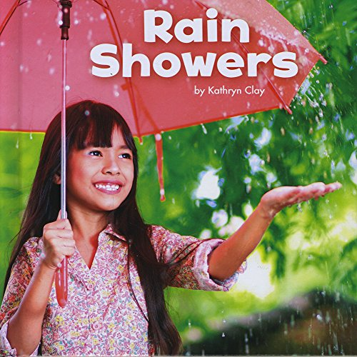 Rain Showers (Celebrate Spring): Kathryn Clay