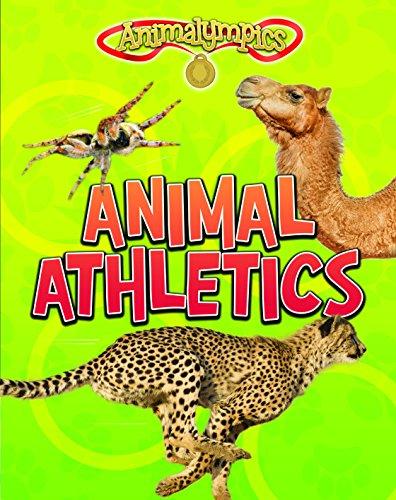 Animal Athletics (Animalympics): Isabel Thomas