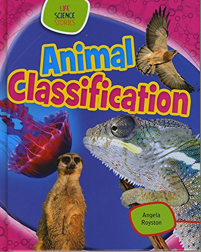 9781474715737: Animal Classification (First Library: Animal Classification)