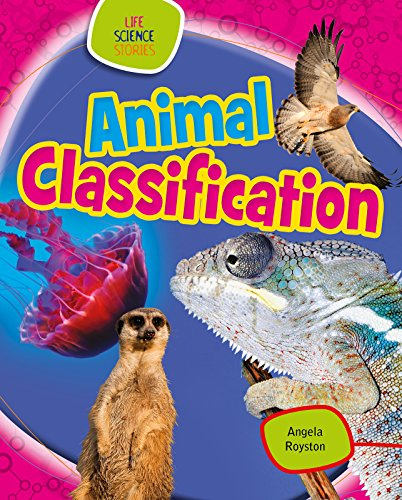 9781474715799: Animal Classification (First Library: Animal Classification)