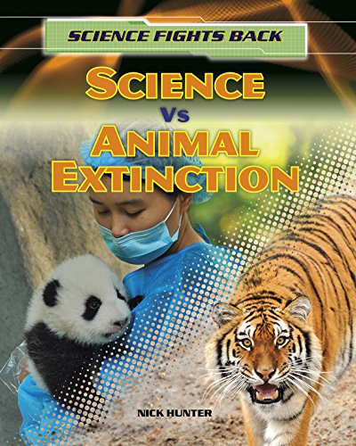 9781474716185: Science vs Animal Extinction (Science Fights Back)