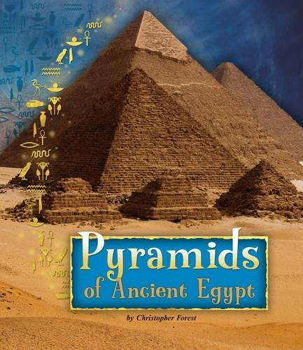 9781474717298: Pyramids of Ancient Egypt (Fact Finders: Ancient Egyptian Civilization)