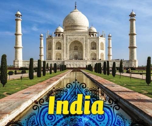 India (Pebble Plus: Countries): Juarez, Christine