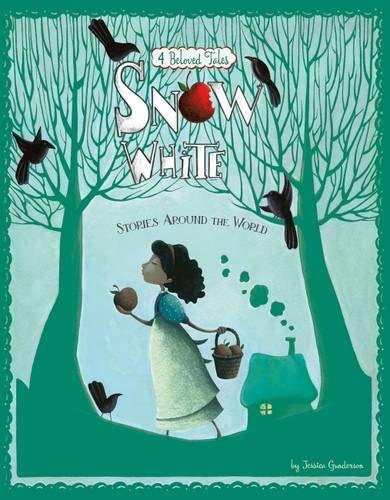 Snow White Stories Around the World: 4