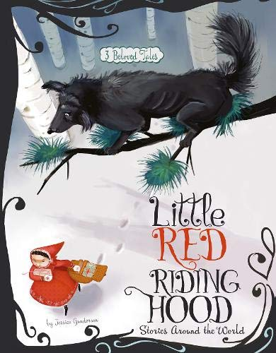 Little Red Riding Hood: Jessica Gunderson (author),