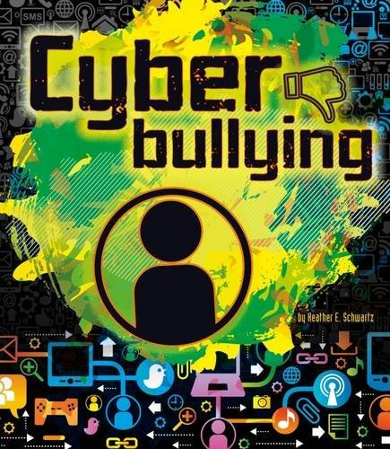 9781474724289: Cyberbullying (Fact Finders: Tech Safety Tips)