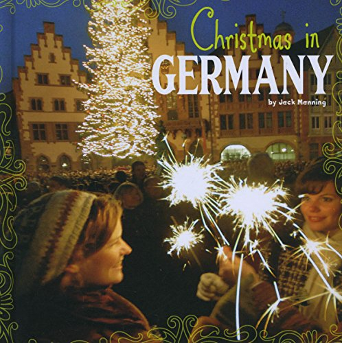 9781474725729: Christmas in Germany (First Facts: Christmas Around the World)