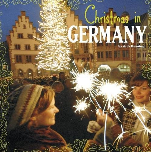 9781474725767: Christmas in Germany (First Facts: Christmas around the World)