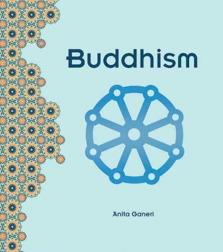 9781474742184: Buddhism (Young Explorer: Religions Around the World)