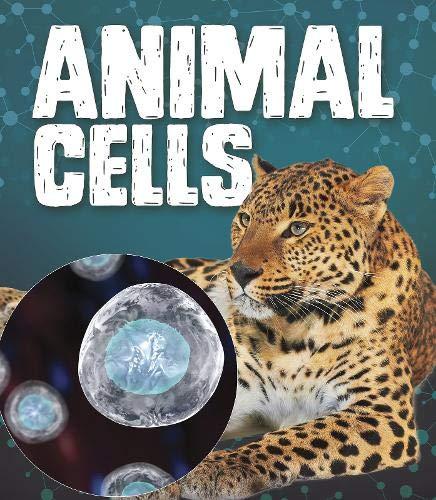 9781474744034: Genetics: Animal Cells