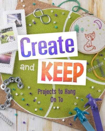 9781474744904: Creative Crafts Pack A of 4 (Dabble Lab: Creative Crafts)