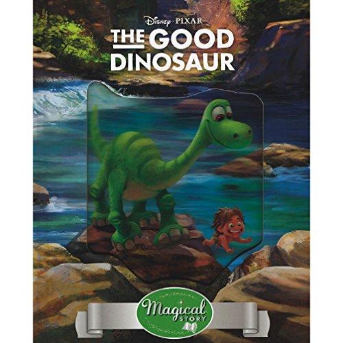 9781474800839: Disney Pixar The Good Dinosaur Magical Story