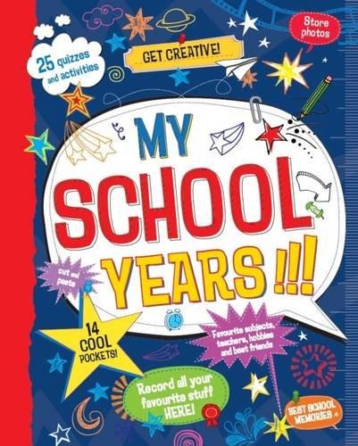 9781474801652: My School Years