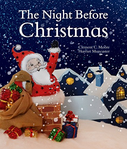 9781474802284: The Night Before Christmas