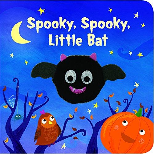 9781474802710: Spooky, Spooky, Little Bat