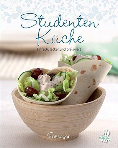 9781474803267: Studentenküche: Einfach, lecker und preiswert