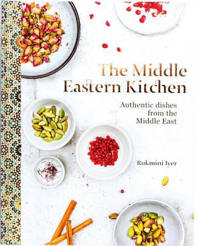 9781474804097: The Middle Eastern Kitchen