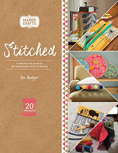 Stitched: Badger, Ros