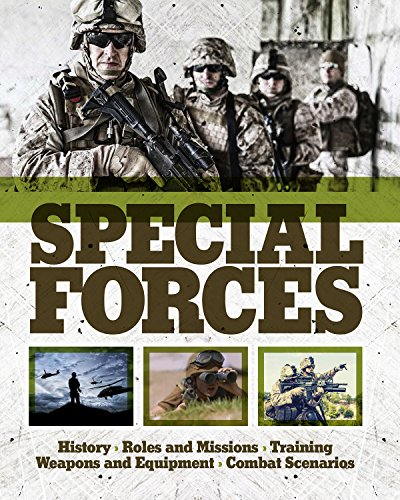 9781474804554: Special Forces (Military Missions)