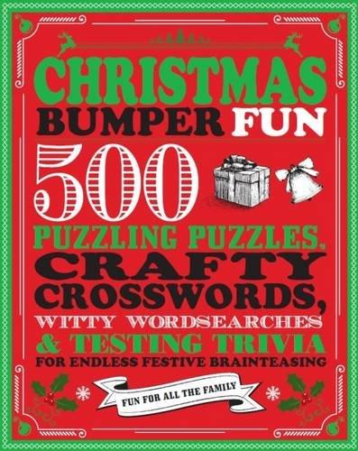 Bumper Christmas Fun: Parragon