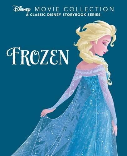9781474806558: Disney Frozen