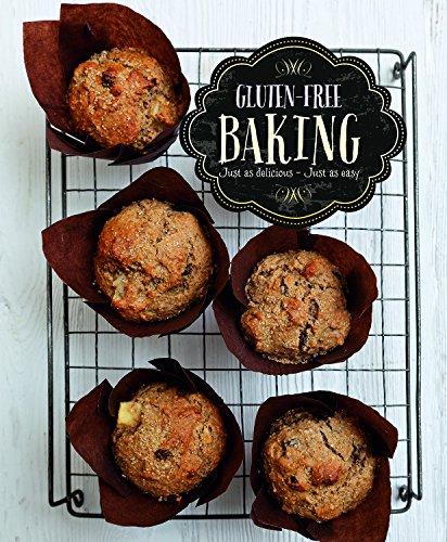 Gluten-Free Baking: Parragon