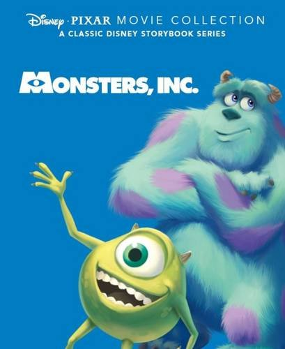 9781474806756: Monsters, Inc.