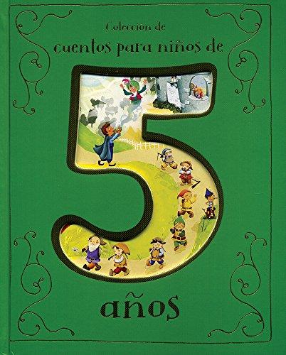 9781474808200: Colección De Cuentos Para Niños De 5 Años