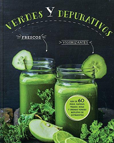 9781474808279: Verdes y depurativos (Spanish Edition)