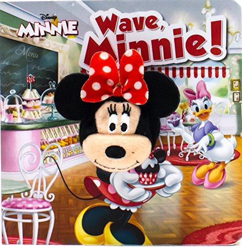 9781474808507: Wave, Minnie (Disney Minnie)