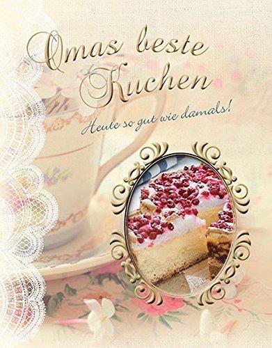 9781474808552: Omas Beste Kuchen