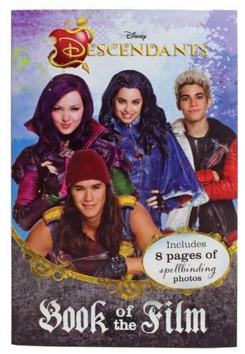 Disney Descendants Book of the Film