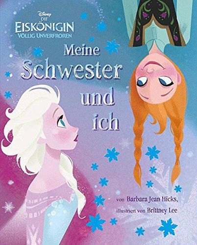 Disney Die Eiskönigin - Meine Schwester und ich